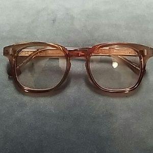Tan SPITFIRE glasses